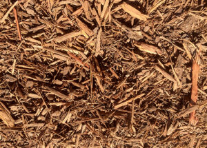 Red Dura Mulch