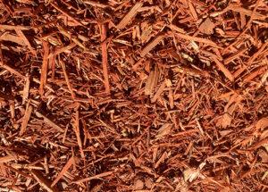 Super Red Dura Mulch